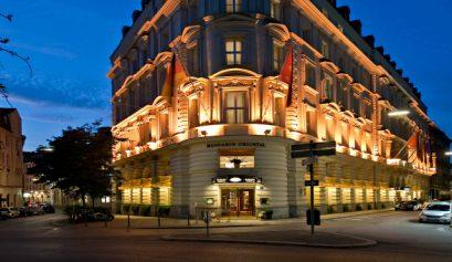Entdecken Sie Top Luxus Hotels in München für das Oktoberfest