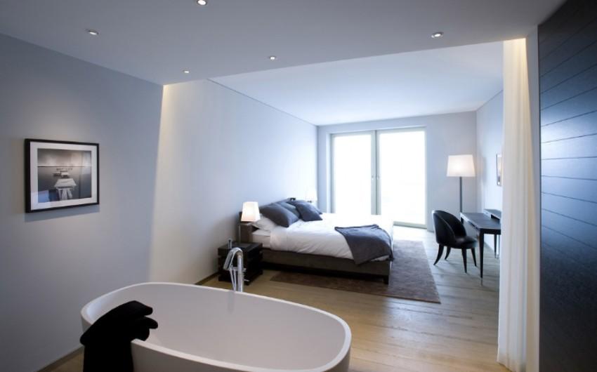 Die beste Projekten bei Carbone Design Innenarchitektur Die beste Innenarchitektur Projekten bei Carbone Design Mobimo Tower Luxuswohnungen Z  rich