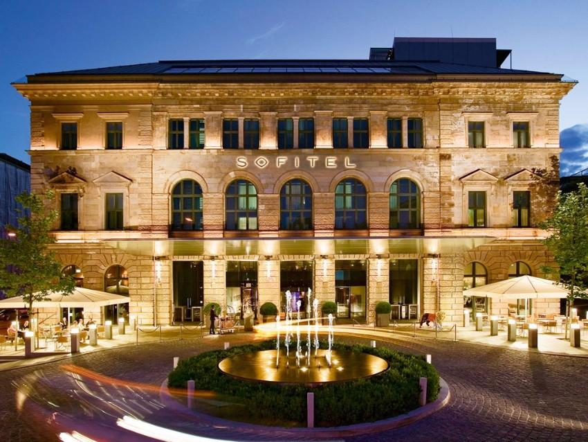Entdecken Sie Top Luxus Hotels in München für das Oktoberfest luxus hotels Entdecken Sie Top Luxus Hotels in München für das Oktoberfest Sofitel Munich Bayerpost