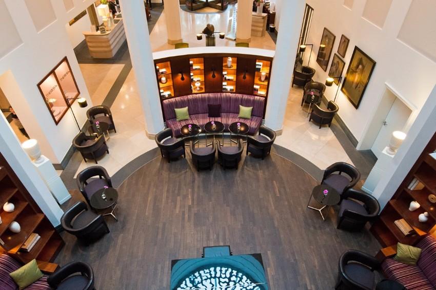 Entdecken Sie Top Luxus Hotels in München für das Oktoberfest luxus hotels Entdecken Sie Top Luxus Hotels in München für das Oktoberfest The Charles Hotel2