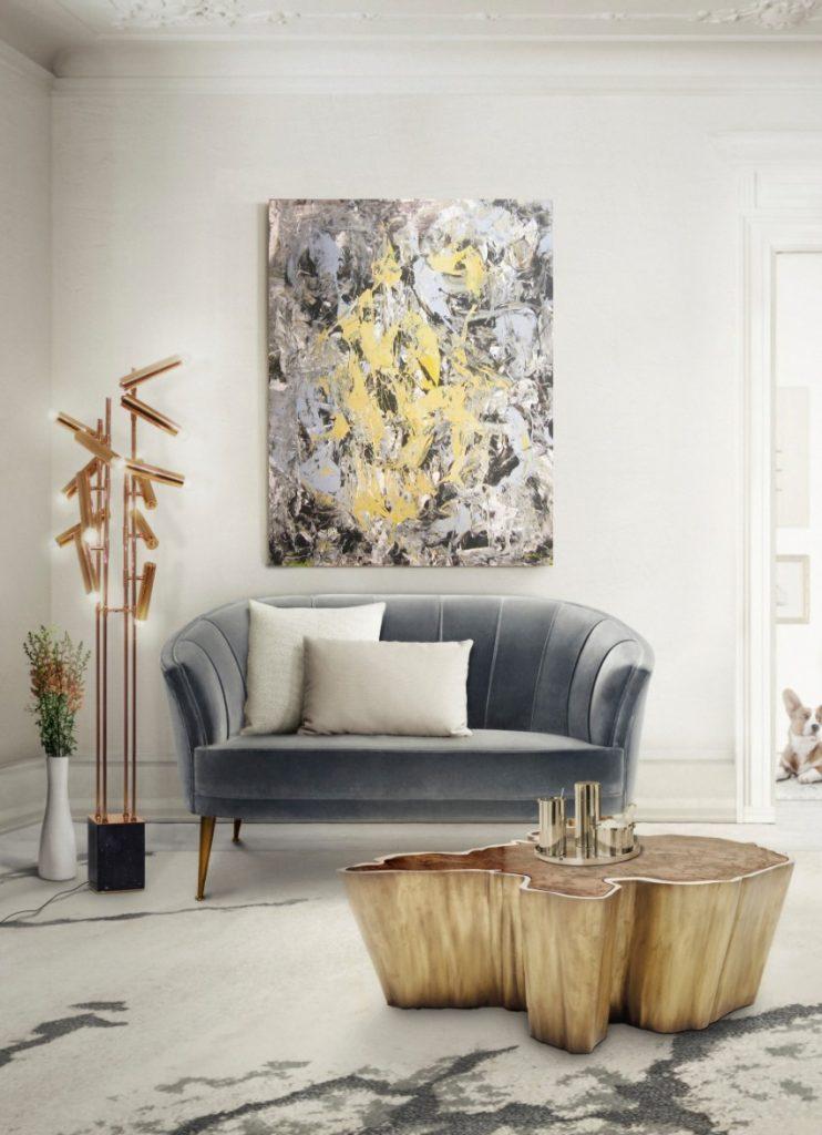 Eine kulturelle Fusion: Luxus Innenarchitektur & Zeitgenössische Kunst  Luxus Innenarchitektur Eine kulturelle Fusion: Luxus Innenarchitektur & Zeitgenössische Kunst bb1