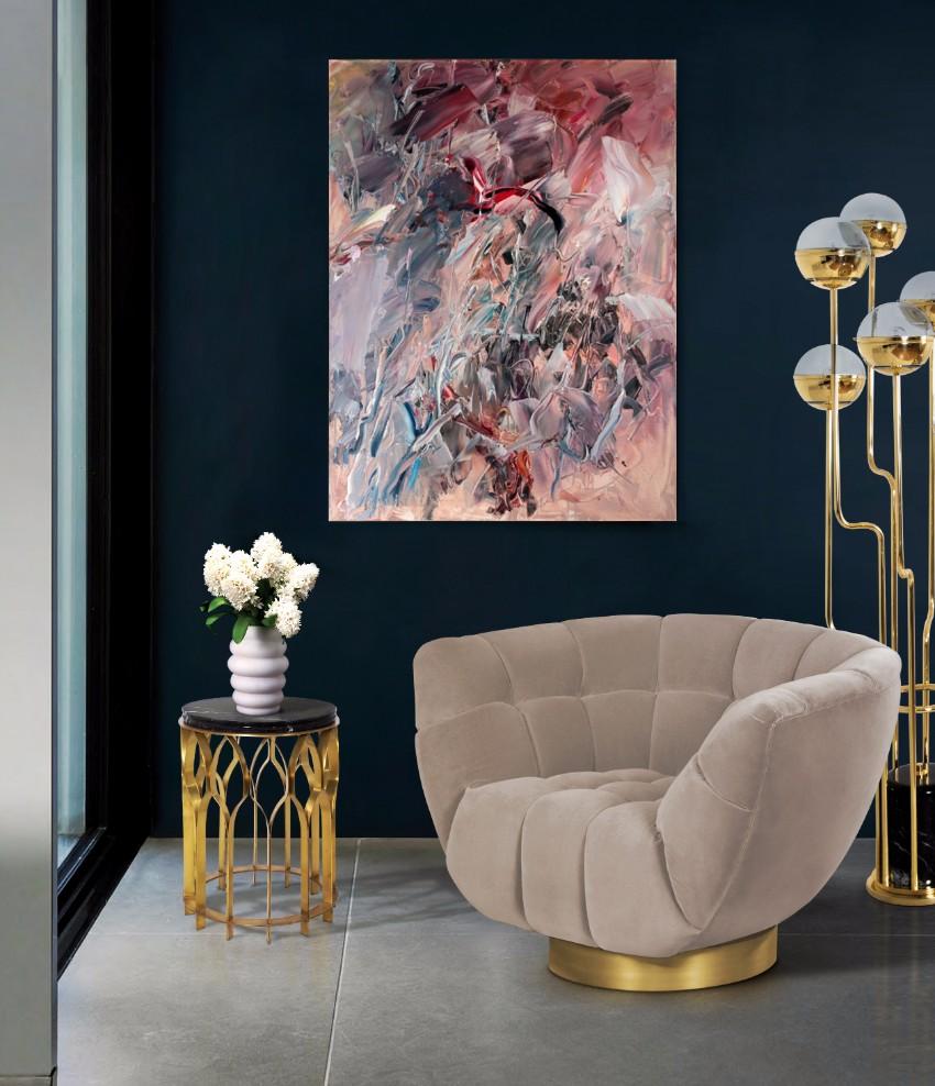 Eine kulturelle Fusion: Luxus Innenarchitektur & Zeitgenössische Kunst  Luxus Innenarchitektur Eine kulturelle Fusion: Luxus Innenarchitektur & Zeitgenössische Kunst bb3