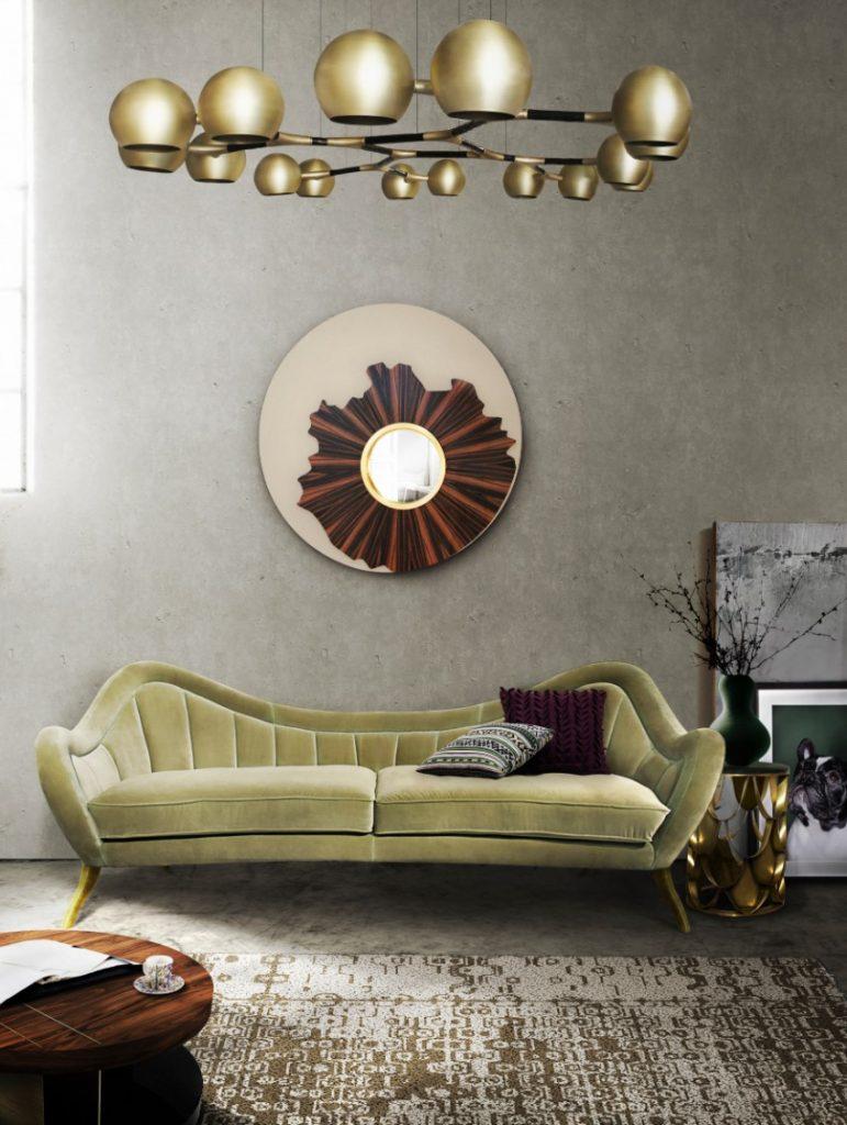 Spiegeln: Die schönste Wandschmück Stücke für ein perfektes Design Spiegeln Spiegeln: Die schönste Wandschmück Stücke für ein perfektes Design brabbu ambience press 26 HR