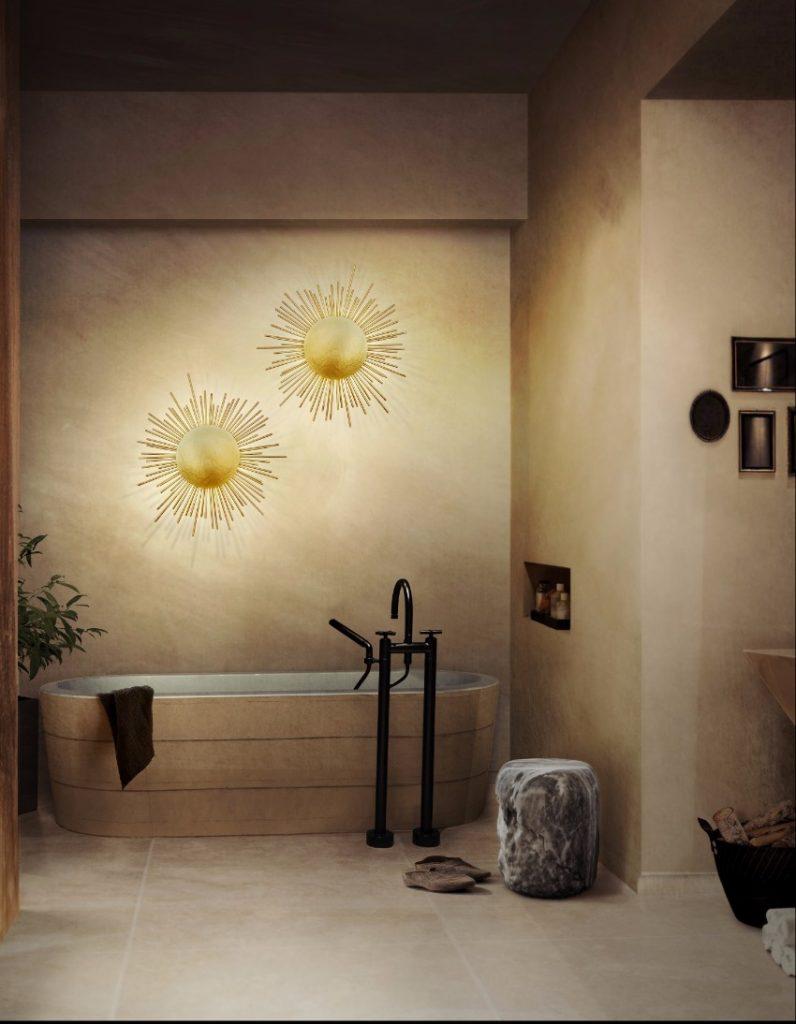 8 hochwertige Stücke für den Herbst  beleuchtung design 8 hochwertige Beleuchtung Design Stücke für den Herbst brabbu ambience press 48 HR
