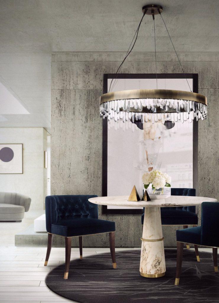 Außergewöhnlichen Einrichtungsideen für das Esszimmer Design Esszimmer Design Außergewöhnlichen Einrichtungsideen für das Esszimmer Design brabbu ambience press 81 HR