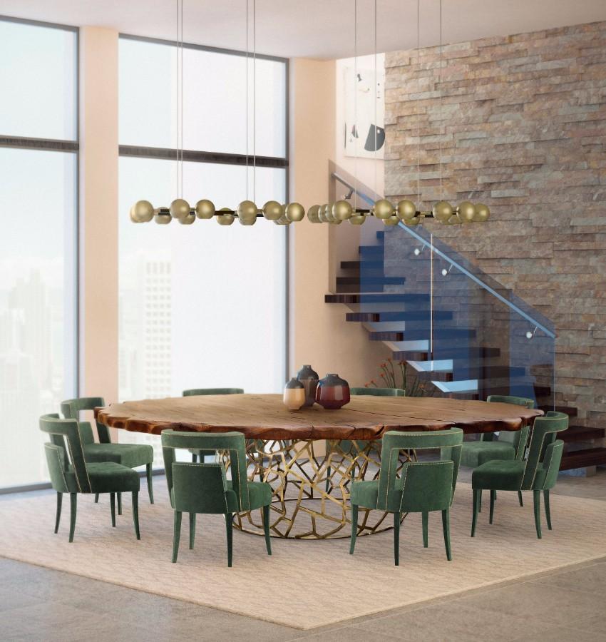 Außergewöhnlichen Einrichtungsideen für das Esszimmer Design Esszimmer Design Außergewöhnlichen Einrichtungsideen für das Esszimmer Design brabbu ambience press 86 HR
