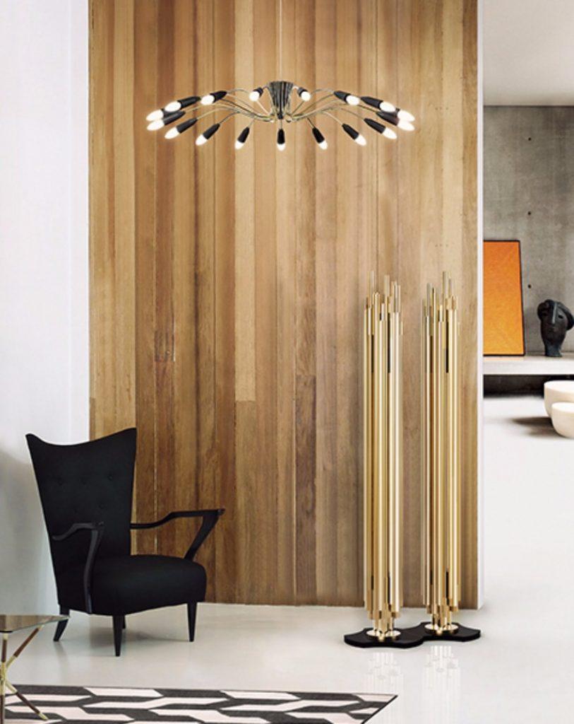 luxusmarken Genießen Sie das außergewöhnliche Design von 5 Luxusmarken aus Porto brubeck stilnovo modern sculptural tubes standing brass lamp 01