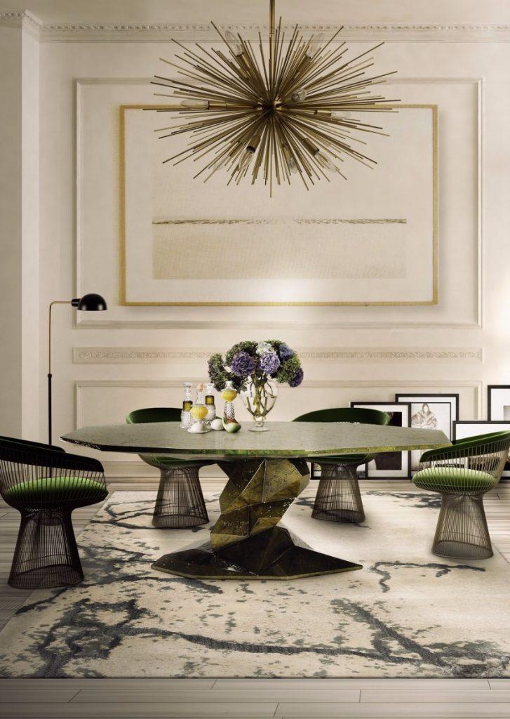 Außergewöhnlichen Einrichtungsideen für das Esszimmer Design Esszimmer Design Außergewöhnlichen Einrichtungsideen für das Esszimmer Design c94694f640fb15c283f1b01bf1441b88