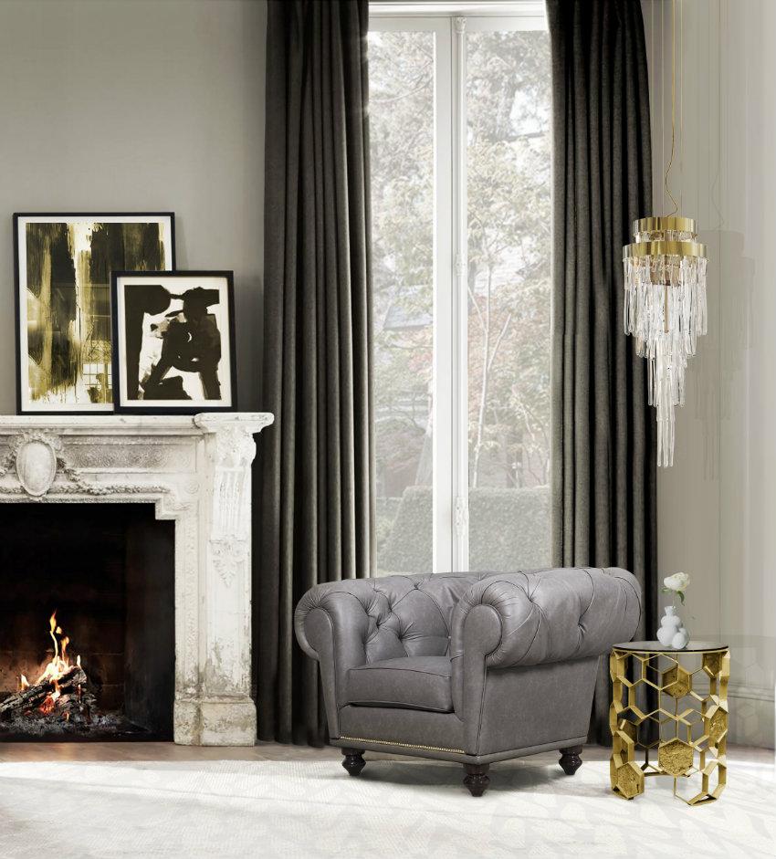 Moderne Couchen Moderne Couchen, die Ihre Wohnzimmer Sommer Dekoration erfrischen werden chesterfield armchair hr 01