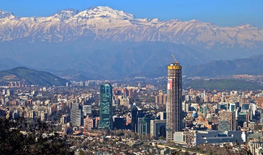 Entdecken Sie 7 anspruchsvolle Reiseziele Architektur Entdecken Sie 7 anspruchsvolle Reiseziele für Architektur-Lovers chile