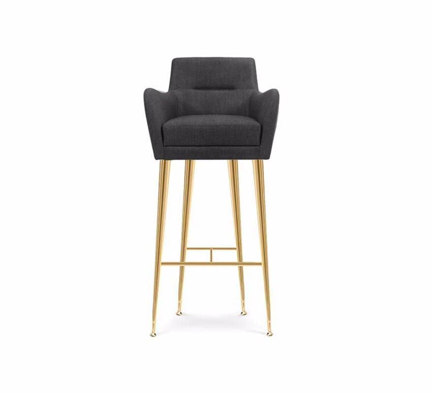 Top 7 Einrichtungsideen für ein erstaunliches Bar Design bar design Top 7 Einrichtungsideen für ein erstaunliches Bar Design dandrige bar chair detail 02