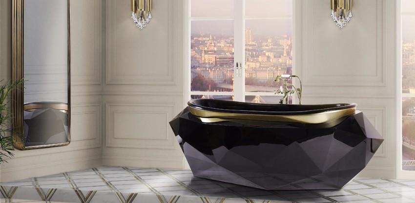 5 Top Tipps für die beste Badezimmer Renovierung  Einrichtungsideen 5 Top Einrichtungsideen für die beste Badezimmer Renovierung diamond bathtub 6