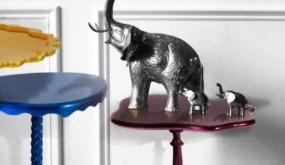 Design Möbel 10 Exklusive Design Möbel für einen Bunte Sommer Hausdekor feature 12 409x237