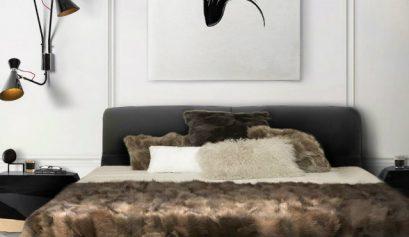 schlafzimmer design Perfekte Schlafzimmer Design Ideen für Luxus Innenarchitektur Projekte feature 409x237