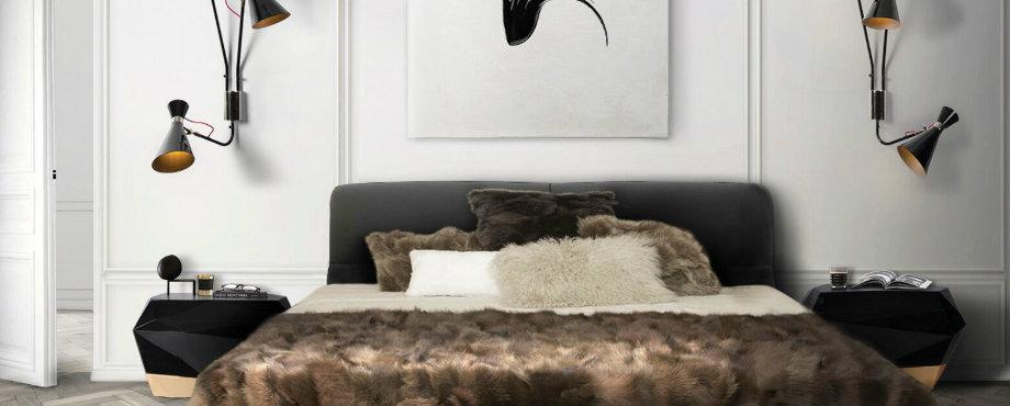 Perfekte Schlafzimmer Design Ideen für Luxus Innenarchitektur Projekte