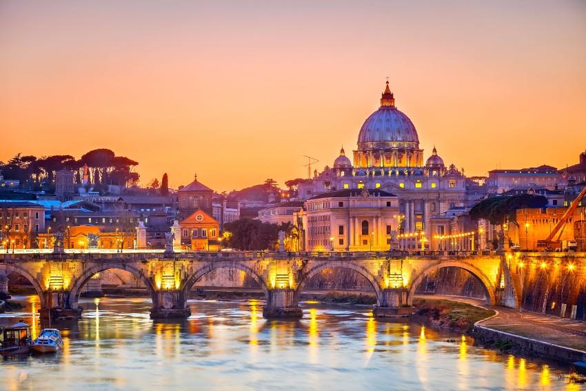 Entdecken Sie 7 anspruchsvolle Reiseziele  Architektur Entdecken Sie 7 anspruchsvolle Reiseziele für Architektur-Lovers italy