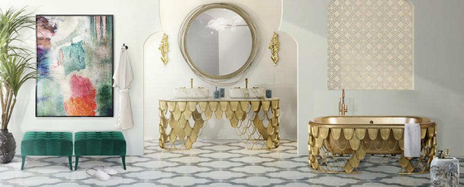 5 Top Einrichtungsideen für die beste Badezimmer Renovierung