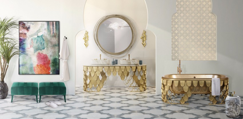5 Top Einrichtungsideen für die beste Badezimmer Renovierung  Einrichtungsideen 5 Top Einrichtungsideen für die beste Badezimmer Renovierung koi bathtub 7