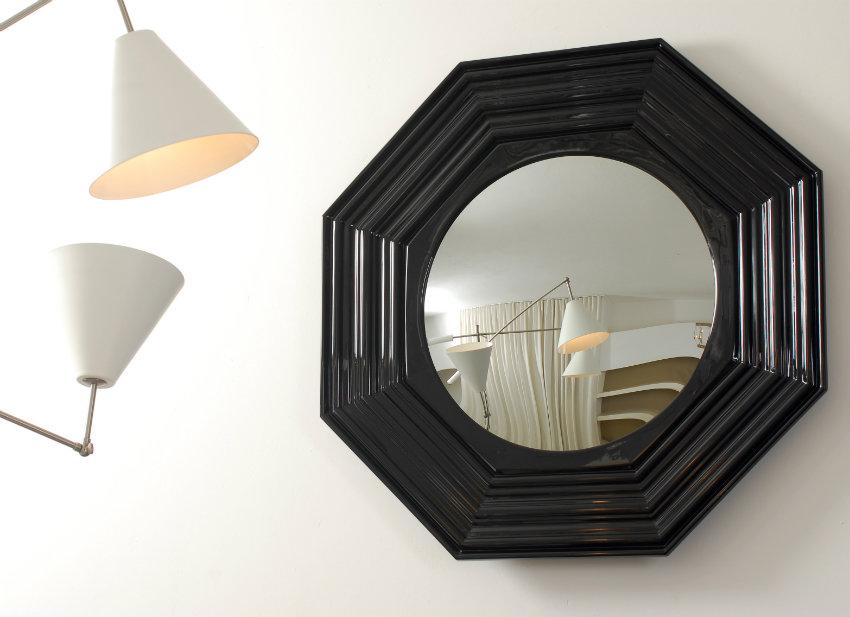 Wandspiegel Exklusives Design: Luxus Wandspiegel, die Persönlichkeit reflektieren lenox 03