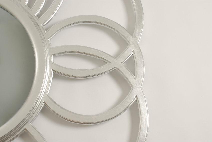 Wandspiegel Exklusives Design: Luxus Wandspiegel, die Persönlichkeit reflektieren liberty 02 1