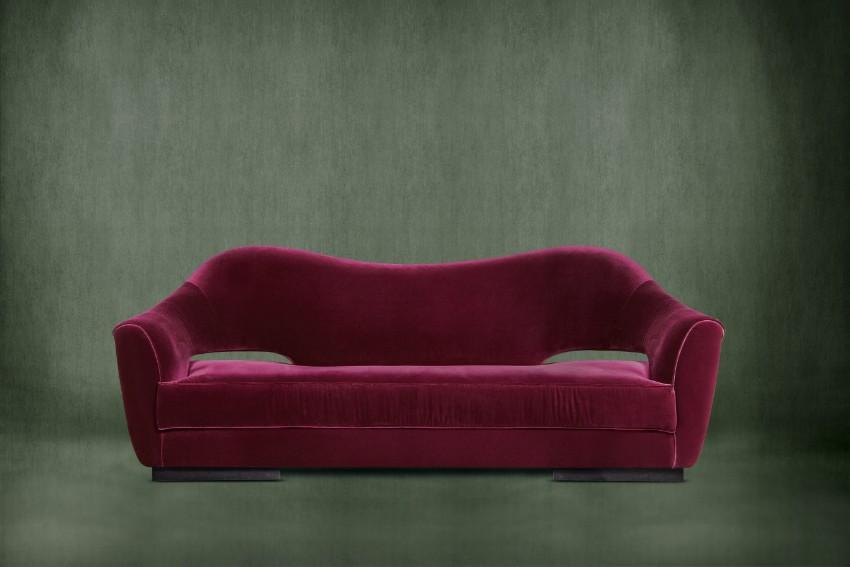 Fantastiche Einrichtungsideen für eine außergewöhnliche Lobby Design Einrichtungsideen Fantastiche Einrichtungsideen für eine außergewöhnliche Lobby Design nau sofa 4 HR