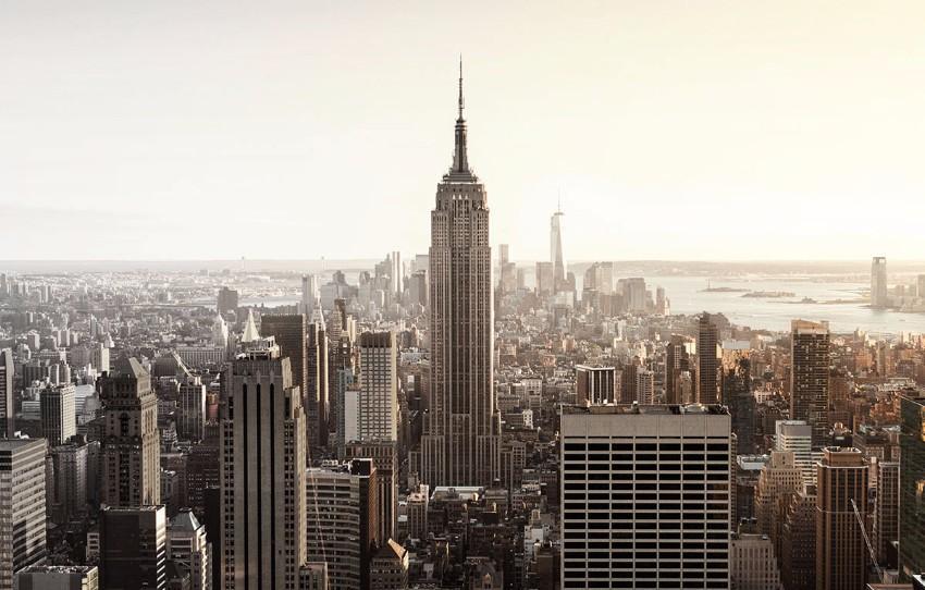 Entdecken Sie 7 anspruchsvolle Reiseziele  Architektur Entdecken Sie 7 anspruchsvolle Reiseziele für Architektur-Lovers new york