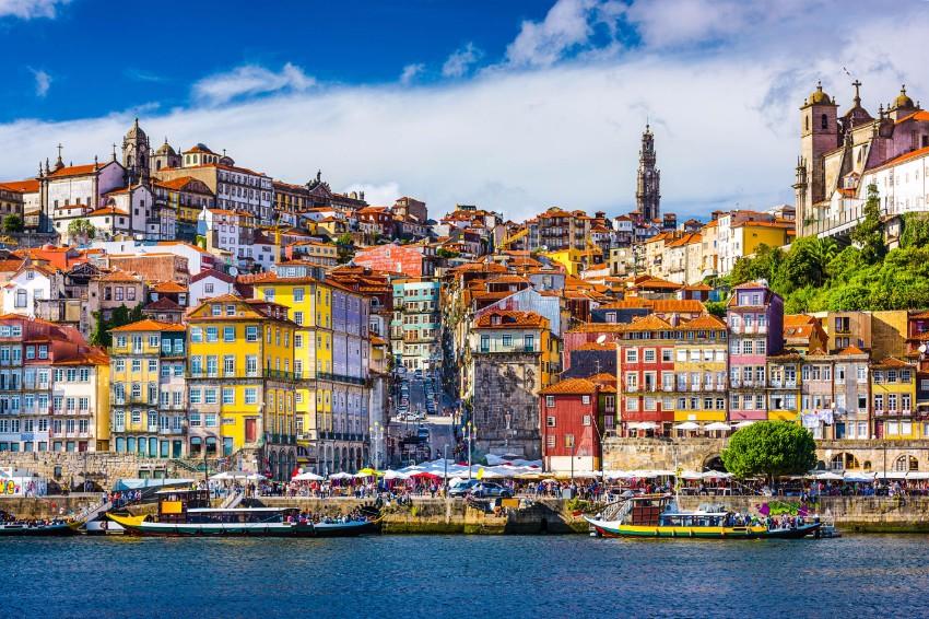 Entdecken Sie 7 anspruchsvolle Reiseziele  Architektur Entdecken Sie 7 anspruchsvolle Reiseziele für Architektur-Lovers porto