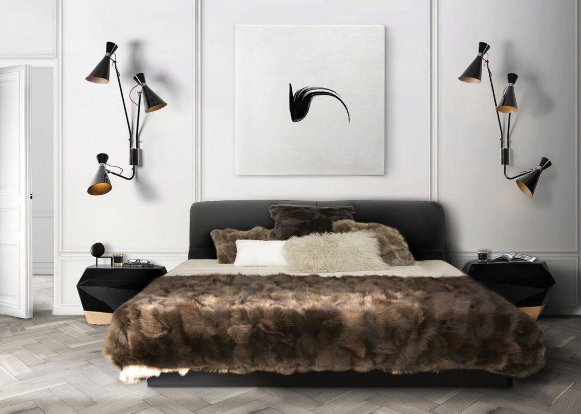 Perfekte Schlafzimmer Design Ideen für Luxus Innenarchitektur Projekte schlafzimmer design Perfekte Schlafzimmer Design Ideen für Luxus Innenarchitektur Projekte quarto 1 2