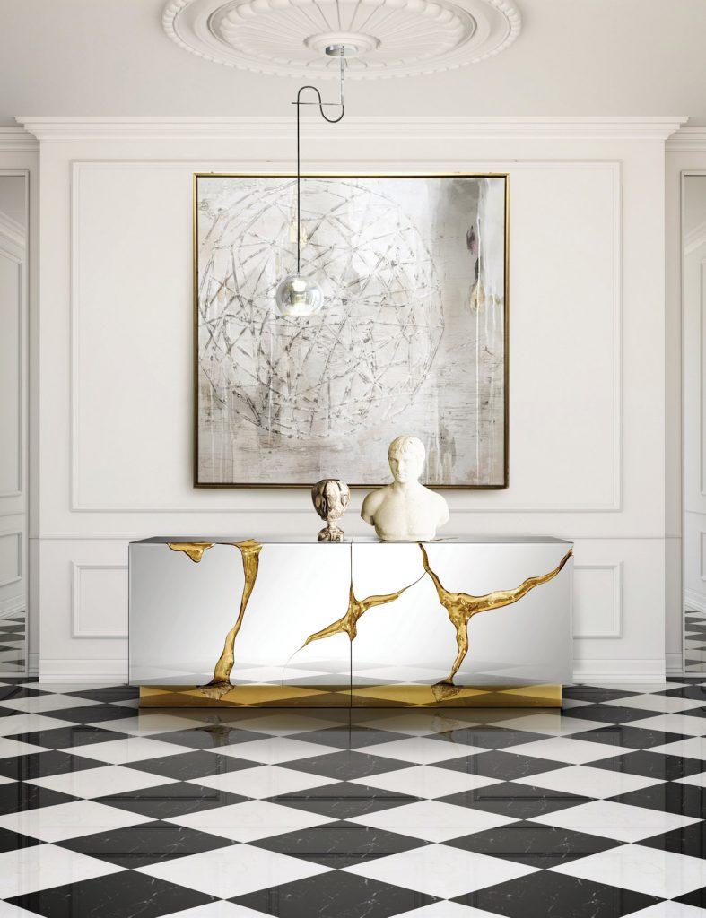 moderne anrichten Moderne Anrichten, die Funktionalität und Luxus Design verbinden rsz 1lapiazpct20sideboard hr