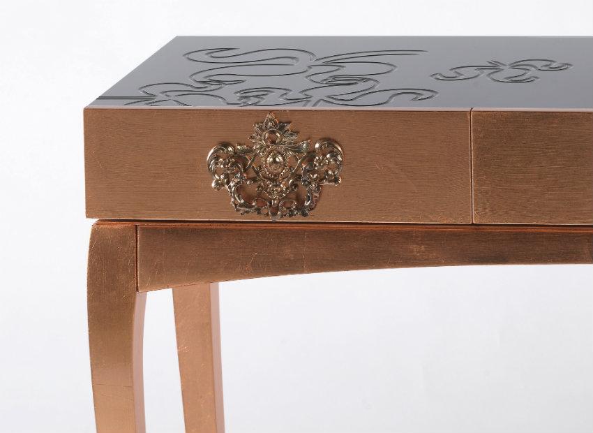 Konsolentische Designmöbel: Top 10 teuersten Konsolentische trinity 09