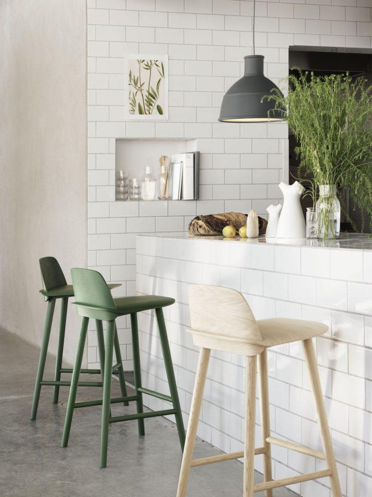 Luxus innenausstattung haus  Luxus Wohnzimmer-Ideen für eine skandinavische Innenausstattung ...