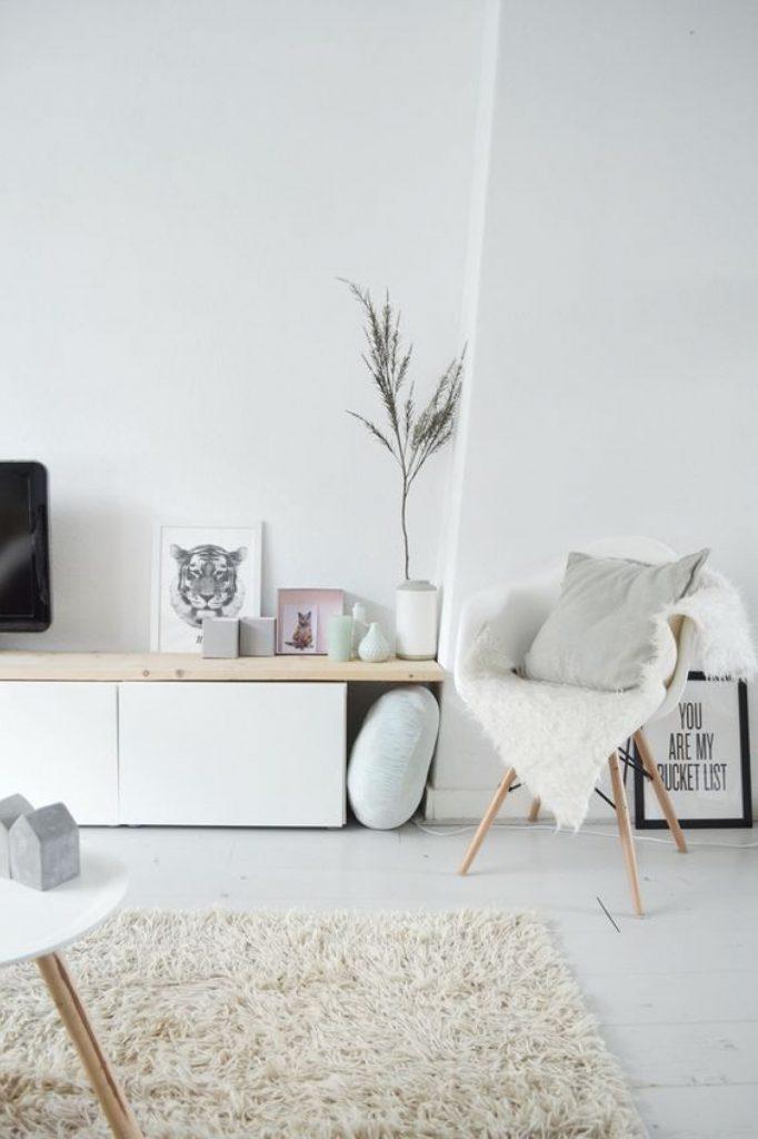 Innenausstattung Luxus Wohnzimmer-Ideen für eine skandinavische Innenausstattung 50499 640f0g29
