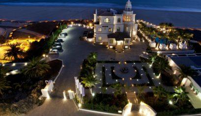 5 sterne Hotel für schöne Algarve Urlaub: Bela Vista Hotel & Spa