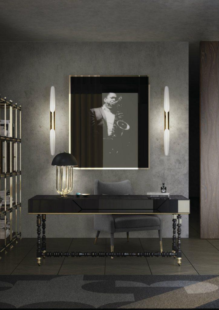 Luxus Wohnzimmer-Ideen für eine skandinavische Innenausstattung Innenausstattung Luxus Wohnzimmer-Ideen für eine skandinavische Innenausstattung EH Office 2