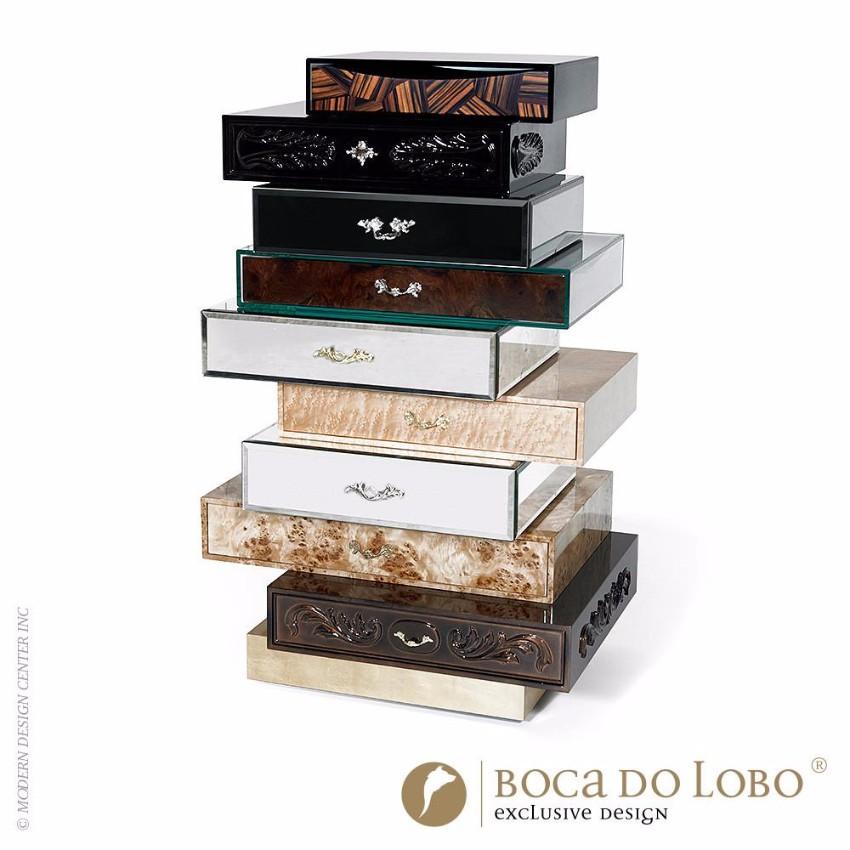 Top 10 Inneneinrichtung Luxusmarken der Welt inneneinrichtung Top 10 Inneneinrichtung Luxusmarken der Welt Frank Chest of Drawers 1 1000x