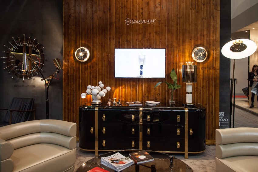 Top 10 Inneneinrichtung Luxusmarken der Welt inneneinrichtung Top 10 Inneneinrichtung Luxusmarken der Welt Luxe modern living