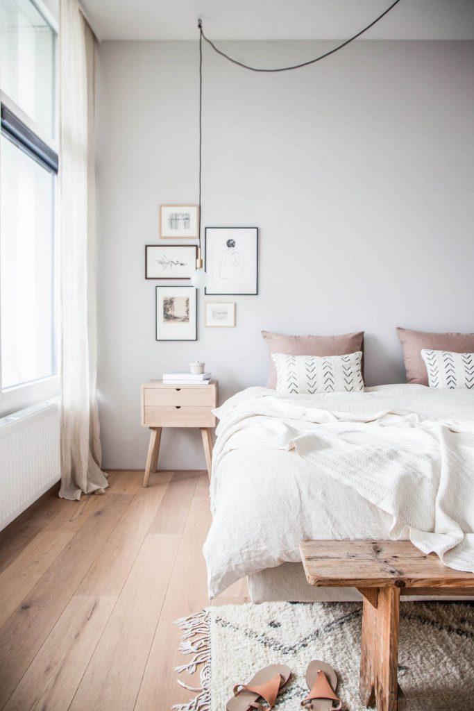 Innenausstattung Luxus Wohnzimmer-Ideen für eine skandinavische Innenausstattung Pink Interiors Featured Image 2