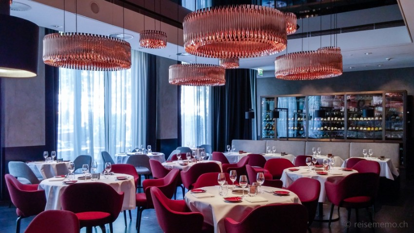 in deutschsprachigen Ländern Innenarchitektur Projekte 5 Innenarchitektur Projekte in deutschsprachigen Ländern Restaurant Sofitel Berlin