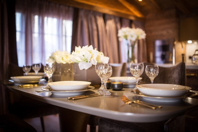 chalet Luxus Privates Chalet in Gstaat von Rougemont Interiors entworfen Rougemont Chalet Gstaat 6