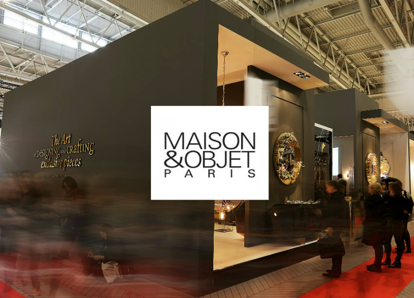 maison et objet Maison et Objet Paris: Einrichtungsstile und Trends für Herbst 2017 ajaj