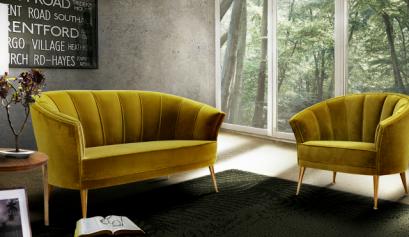 6 elegante Einrichtungsideen für das Wohnzimmer Dekor