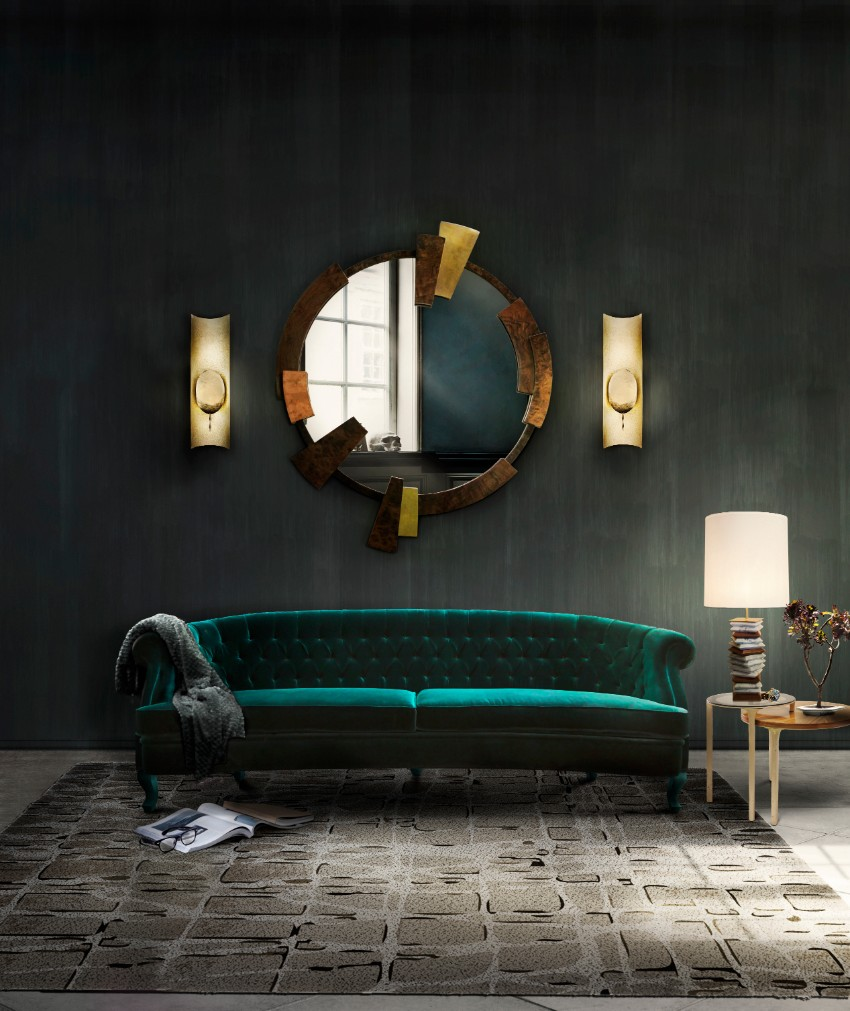 6 elegante Tipps für das Wohnzimmer Dekor einrichtungsideen 8 elegante Einrichtungsideen für das Wohnzimmer Dekor brabbu ambience press 24 HR