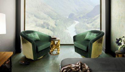 Außergewöhnliche Inneneinrichtung Tipps für ein Luxus Schlafzimmer