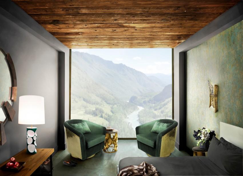 Außergewöhnliche Inneneinrichtung Tipps für ein Luxus Schlafzimmer Inneneinrichtung Außergewöhnliche Inneneinrichtung Tipps für ein Luxus Schlafzimmer brabbu ambience press 35 HR