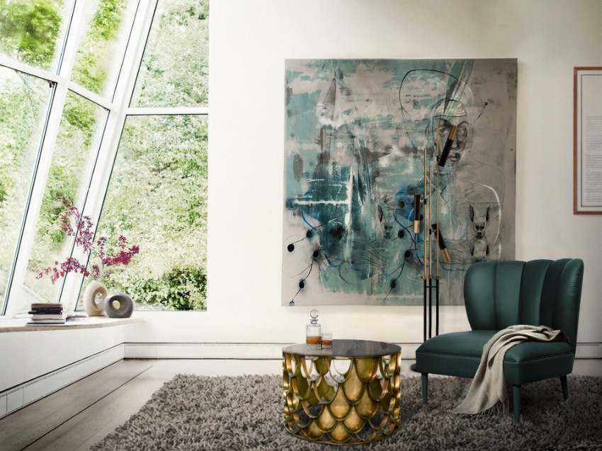 6 elegante Tipps für das Wohnzimmer Dekor einrichtungsideen 8 elegante Einrichtungsideen für das Wohnzimmer Dekor brabbu ambience press 8 HR