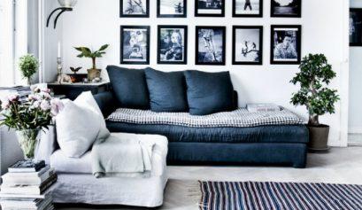 Innenausstattung Luxus Wohnzimmer-Ideen für eine skandinavische Innenausstattung feature 3 409x237