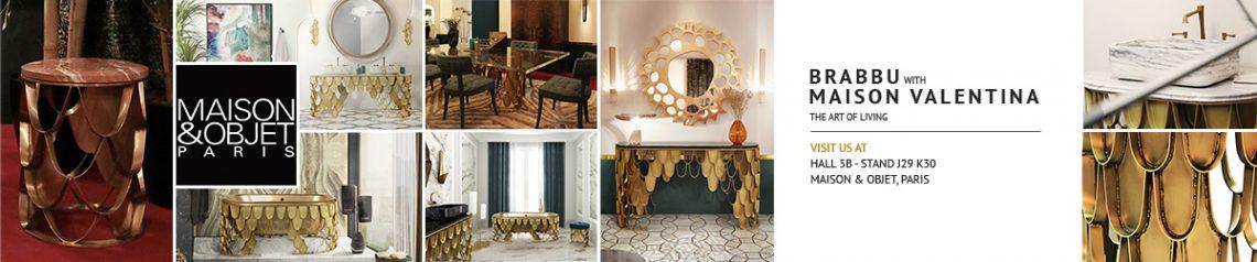 """luxus möbel Luxus Möbel treffen sie sich mit Mode in einer Fantasiewelt banner maison festival of lights 7 erstaunlich Stehlampen für ein eigenes """"Festival of Lights"""" banner maison"""
