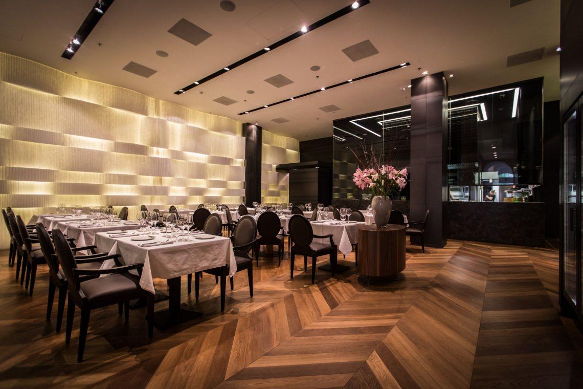 top restaurants Top Restaurants Weltweit mit der besten Innenarchitektur baraka 029  90A0114 1