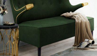 Skandinavische Design: Verbessern Ihre Wohnzimmergestaltung