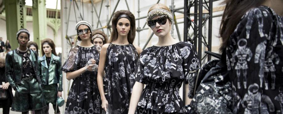 Luxus Design Möbel an Mode Herbsttrends 2017 inspiriert